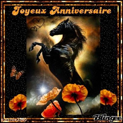 Anniversaire de Black crow 30103113