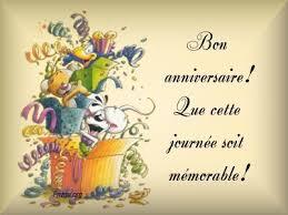 c'est l'anniversaire de l'ami Glénans alias Bertrand Images47