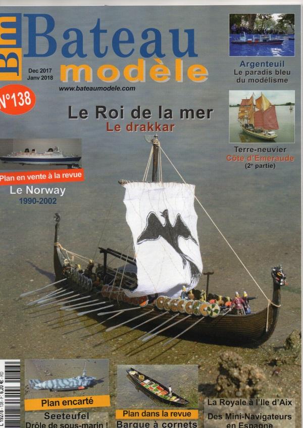 Parution magasine BM N° 138 Img13810