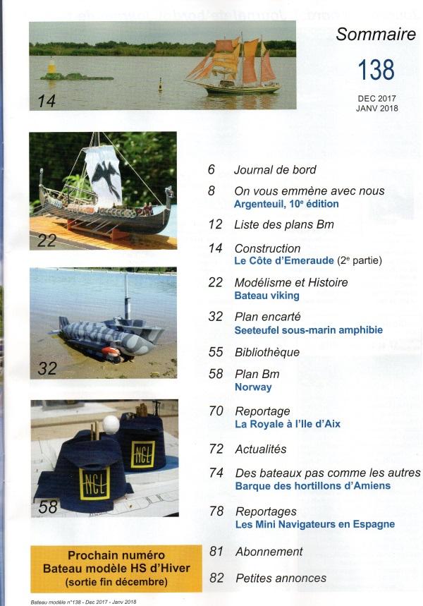 Parution magasine BM N° 138 Img13910