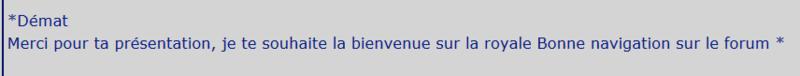 Présentation de Laurent c.m.r.b Presen10