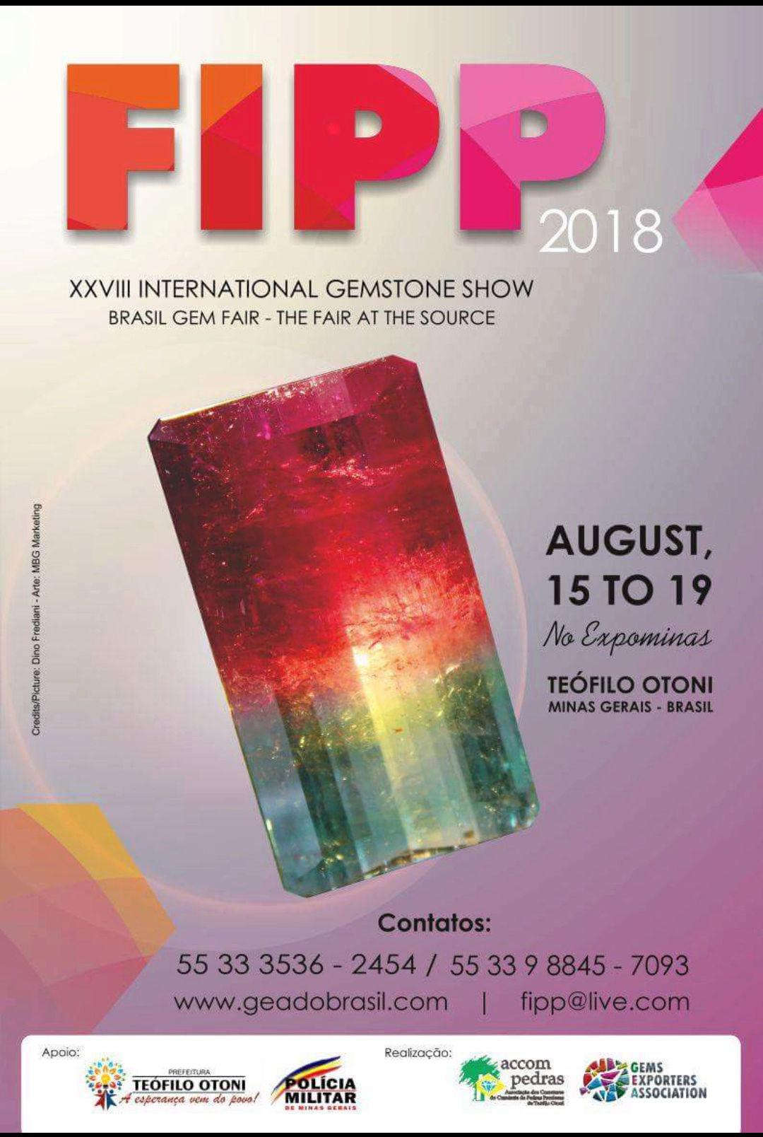Ferias mes de Agosto 20180613