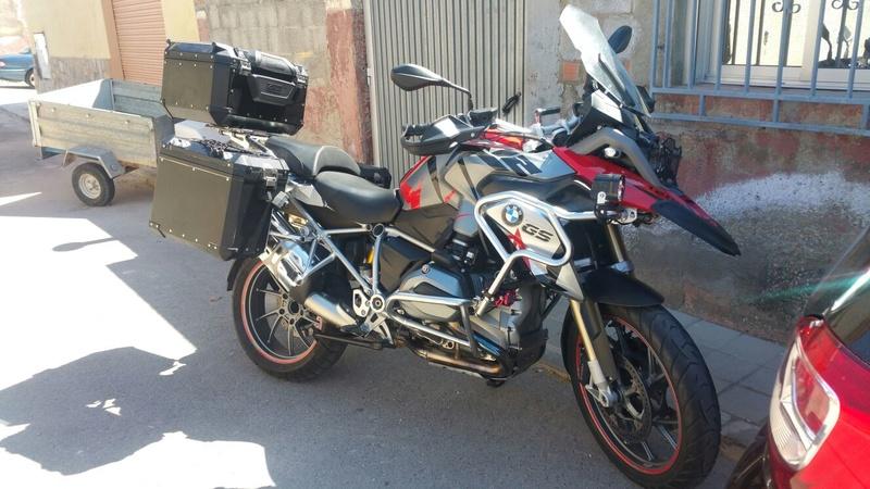 BMW robada en San Vicente. Img-2012