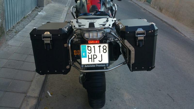 BMW robada en San Vicente. Img-2013