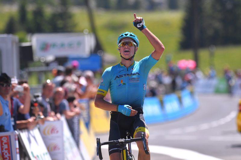 Critérium du Dauphiné 2018 6bc86d10