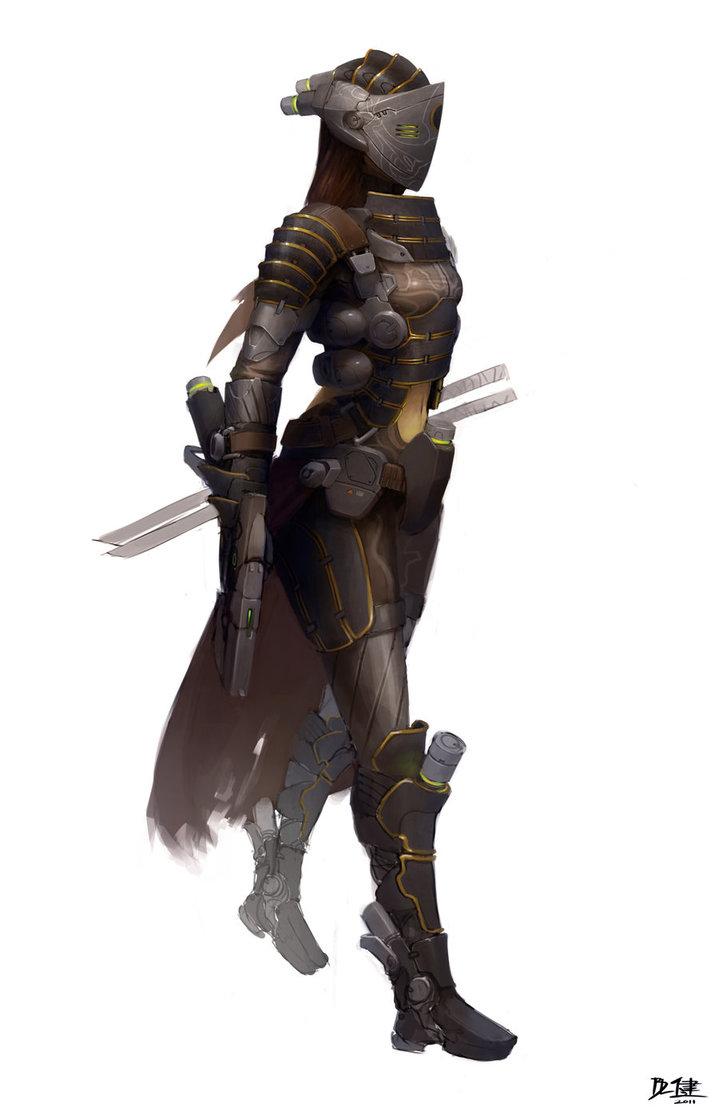 Elizabeth Penree (Updated) Armor_10