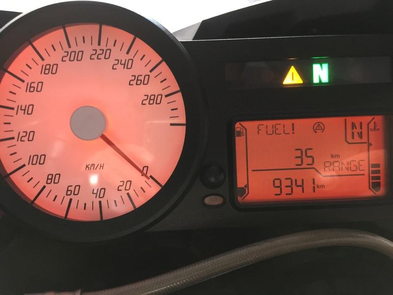 Verificación de cuenta kilómetros. 2017. - Página 2 Km_26-11