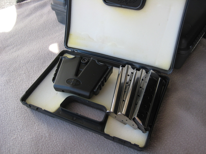 SOLD 9mm Range Officer with extra magazines Ebay__10