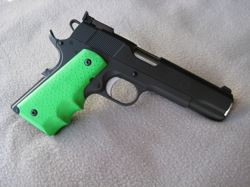 SOLD 9mm Range Officer with extra magazines Ebay__14