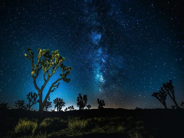 Звёздное небо и космос в картинках - Страница 37 15004410