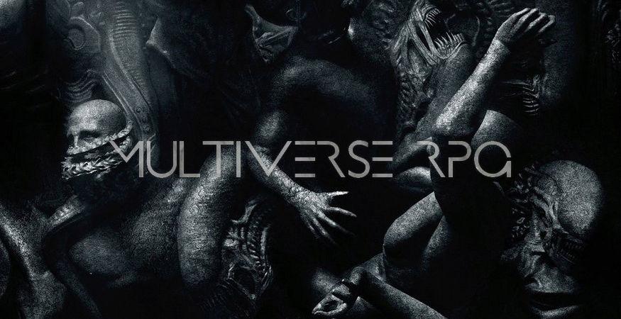 Multiverse RPG