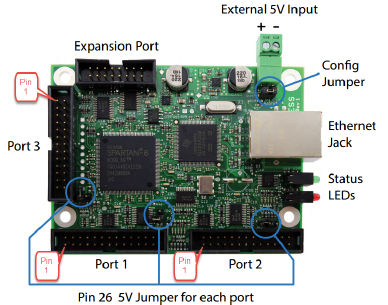 Achat et réglage Smoothstepper Ethernet  - Page 8 Carte10
