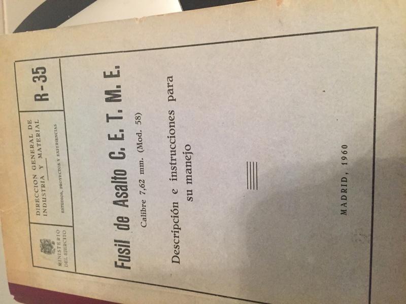 CORREA CETME A Archiv34