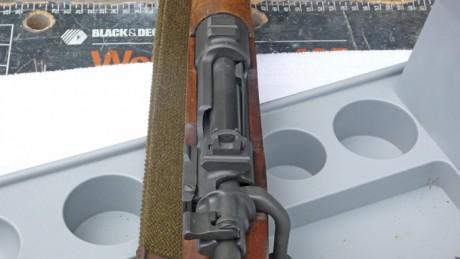 Montura visor FR8 francotirador Copyof11