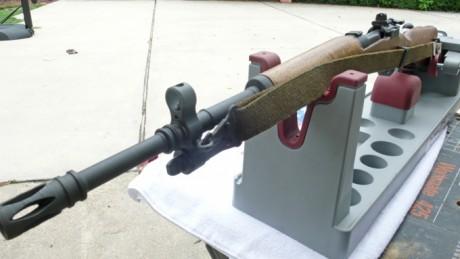 Montura visor FR8 francotirador Copyof12