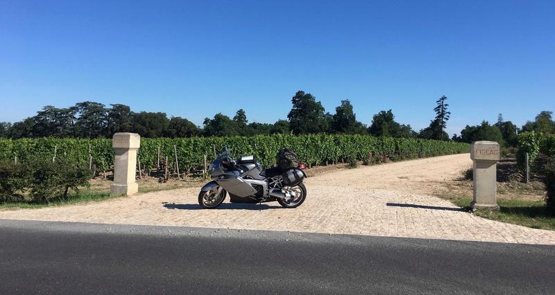 2017 - Normandia e Vale do Loire D2310