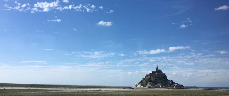 2017 - Normandia e Vale do Loire D2510