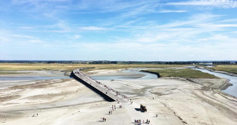 2017 - Normandia e Vale do Loire D2710
