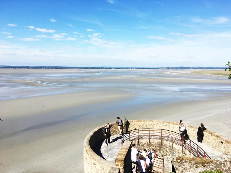 2017 - Normandia e Vale do Loire D2810