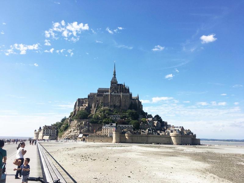 2017 - Normandia e Vale do Loire D2910