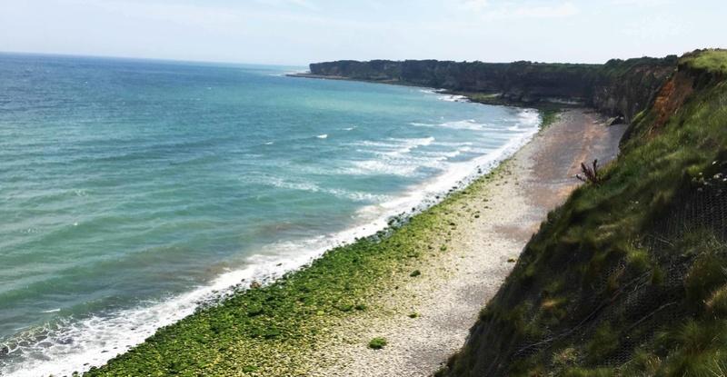 2017 - Normandia e Vale do Loire D31010