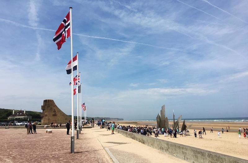 2017 - Normandia e Vale do Loire D31710