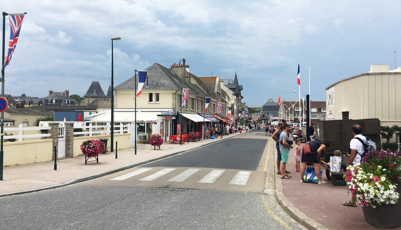 2017 - Normandia e Vale do Loire D32210