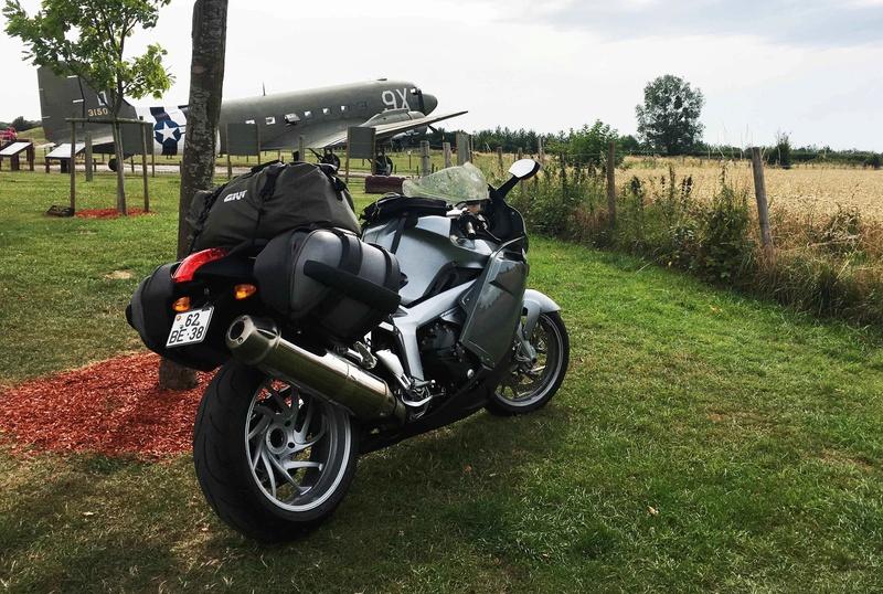 2017 - Normandia e Vale do Loire D32310