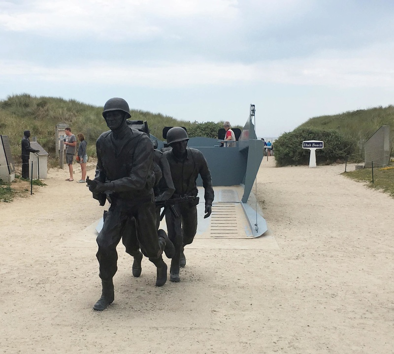 2017 - Normandia e Vale do Loire D3310