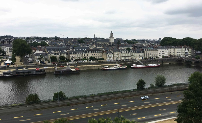 2017 - Normandia e Vale do Loire D41010