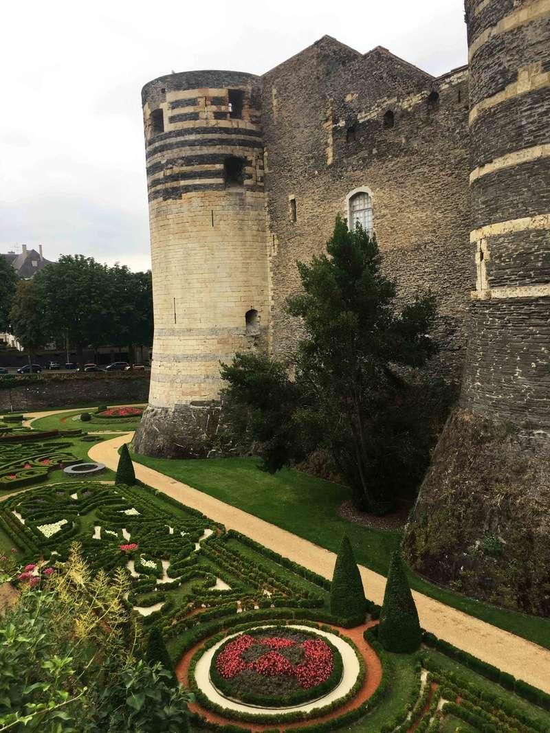 2017 - Normandia e Vale do Loire D41110