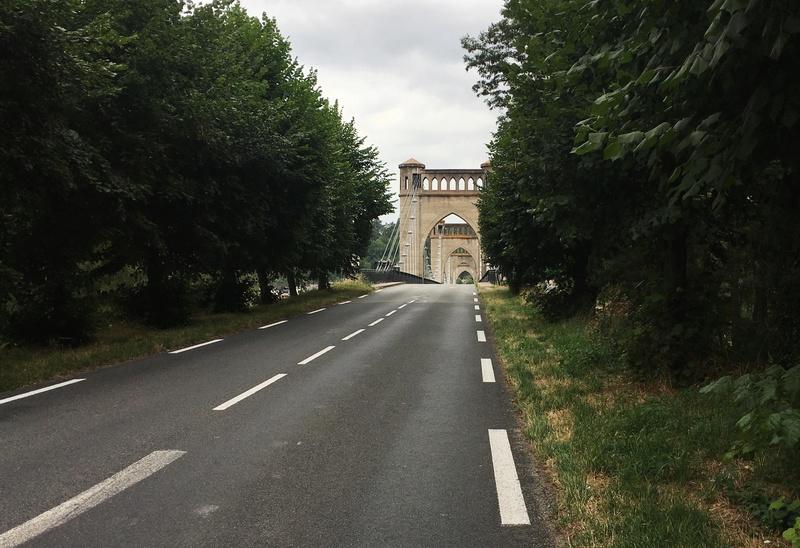 2017 - Normandia e Vale do Loire D41310