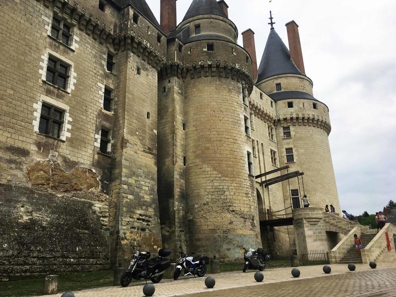 2017 - Normandia e Vale do Loire D41510