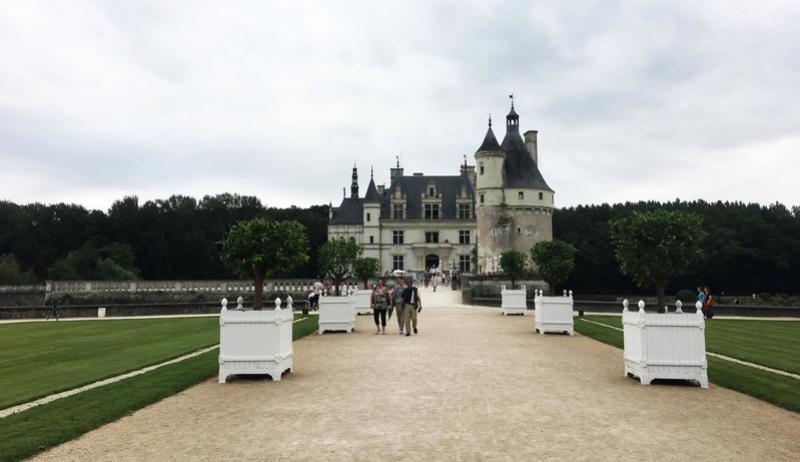 2017 - Normandia e Vale do Loire D41610