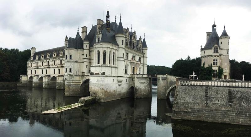 2017 - Normandia e Vale do Loire D41710