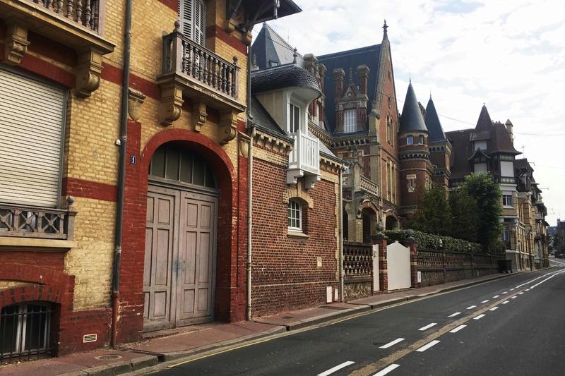 2017 - Normandia e Vale do Loire D4210