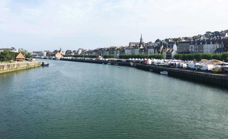 2017 - Normandia e Vale do Loire D4510