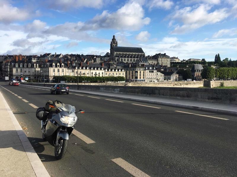 2017 - Normandia e Vale do Loire D5110