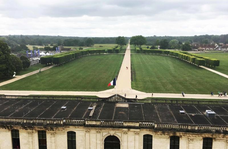 2017 - Normandia e Vale do Loire D51110