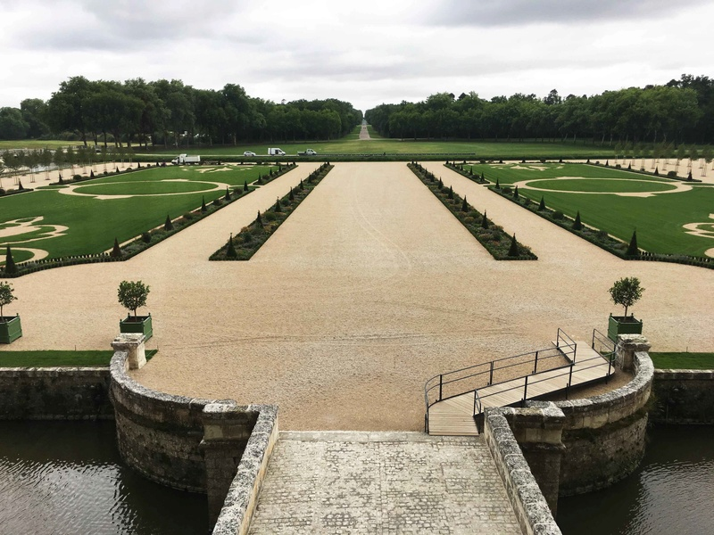 2017 - Normandia e Vale do Loire D51710