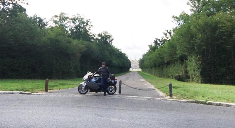 2017 - Normandia e Vale do Loire D5310