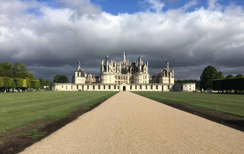 2017 - Normandia e Vale do Loire D5410