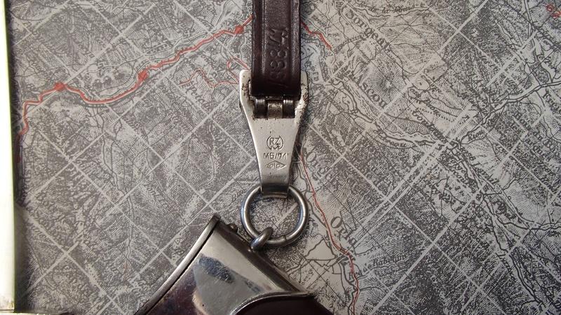 Identification d'une dague SA 30729611