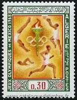 je cherche ces timbres  12510