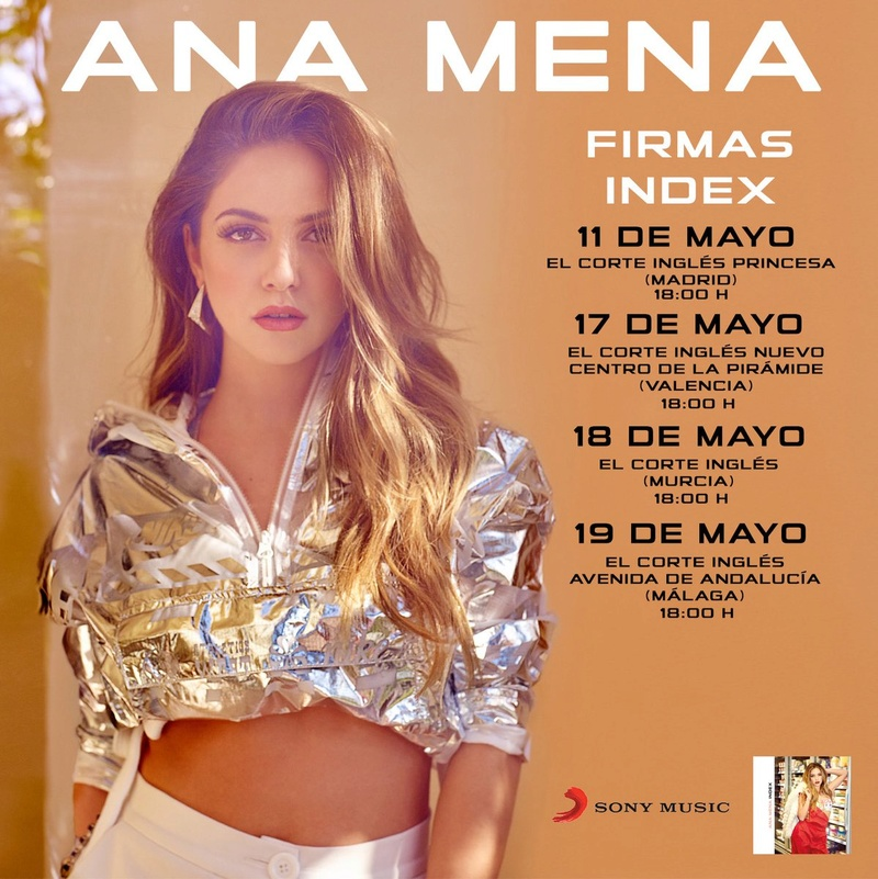 "Ana Mena >> Single ""A un passo dalla luna (Feat. Rocco Hunt)"" - Página 5 Dcdij010"