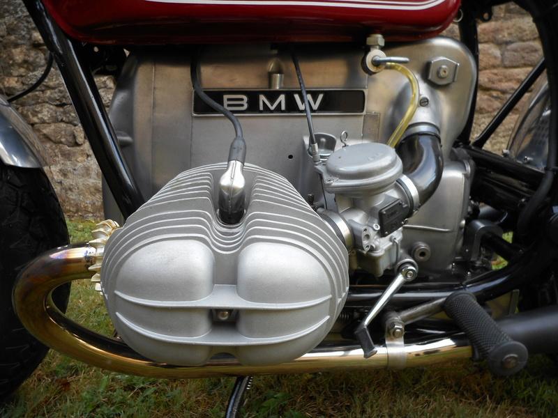 Modif d'une BMW R80/7 Dscn0110