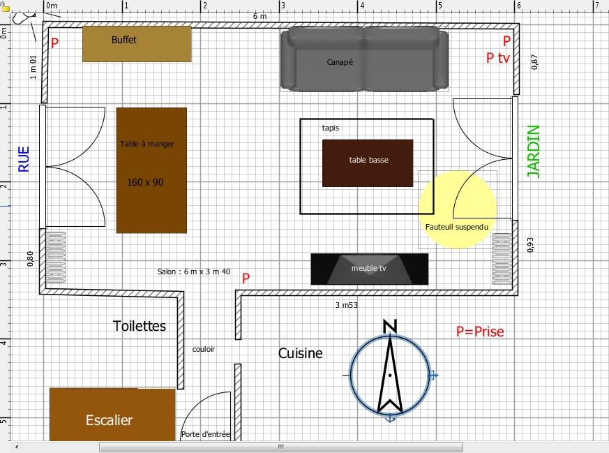 Conseil couleur canapé couleur table basse et disposition des meubles - Page 2 Myhapp10