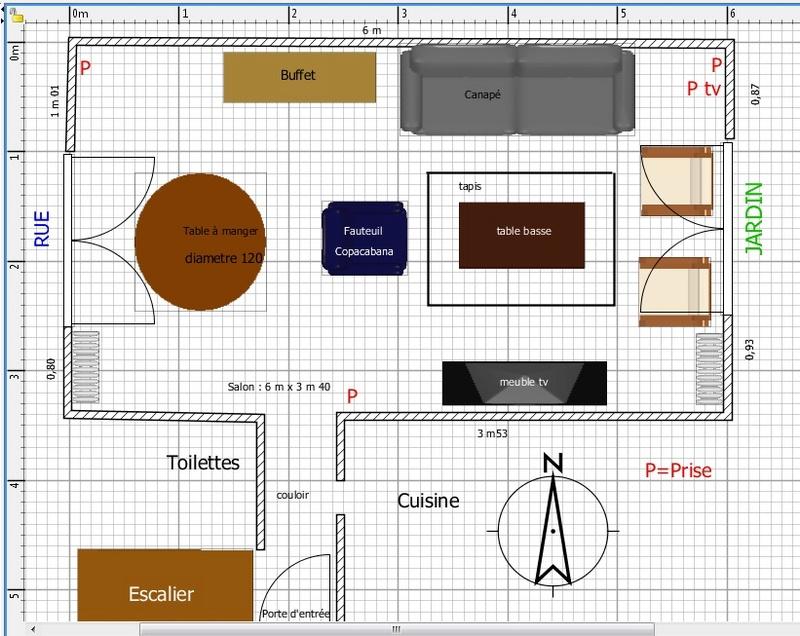 Conseil couleur canapé couleur table basse et disposition des meubles - Page 2 Myhapp11