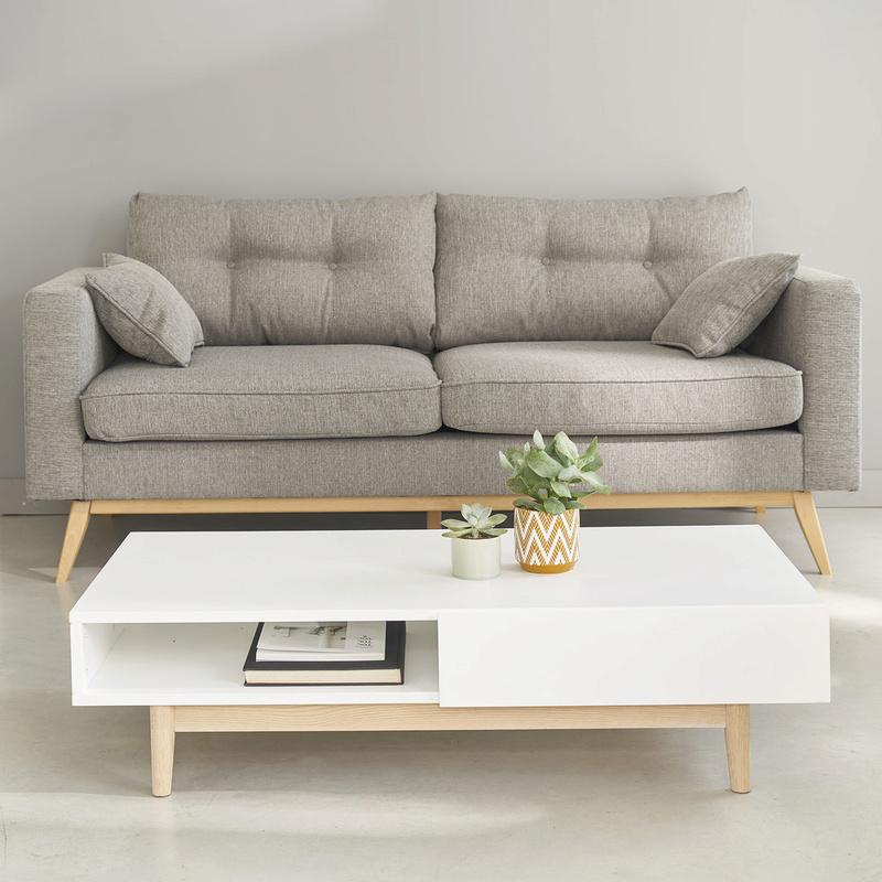Conseil couleur canapé couleur table basse et disposition des meubles Table-10