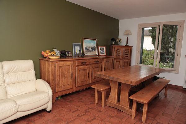 Conseil couleur canapé couleur table basse et disposition des meubles Vente-10